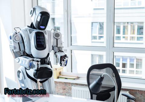 آشنایی با رشته مهندسی رباتیک
